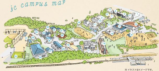アンネローゼ 子育てカフェ Map